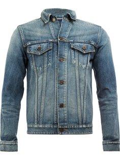 джинсовая куртка Sweet Dreams Saint Laurent