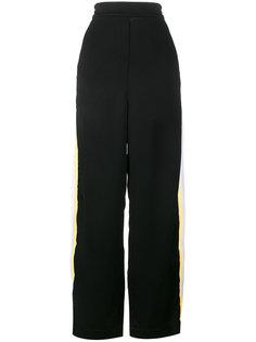 брюки с лампасами Ellery