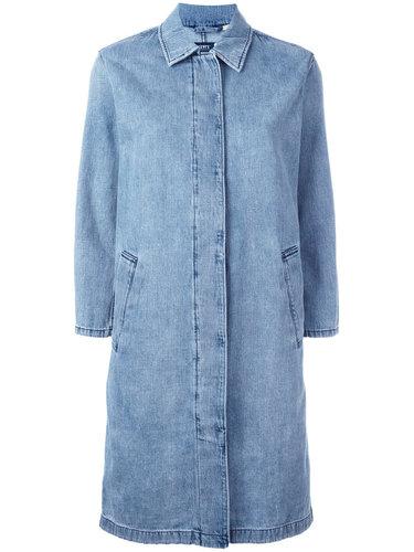 джинсовое пальто 'Mac' Levi's: Made & Crafted
