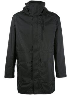 куртка на молнии с капюшоном Puma
