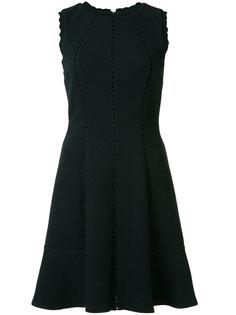 flared dress Rebecca Taylor