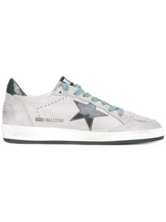 кеды Ball Star Golden Goose Deluxe Brand