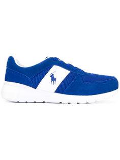 кроссовки с логотипом  Polo Ralph Lauren