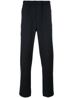 брюки прямого кроя Oamc