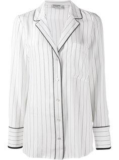 пижамная рубашка  Frame Denim