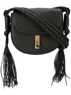 сумка через плечо с бахромой Altuzarra