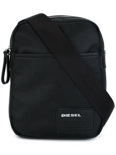 сумка на плечо Fuzzy Diesel