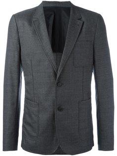 пиджак с застежкой на две пуговицы Ami Alexandre Mattiussi