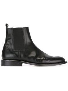 ботинки Челси Ami Alexandre Mattiussi