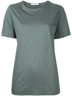 футболка свободного кроя Astraet
