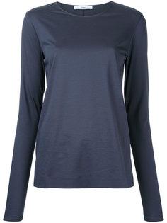 блузка без отделки Astraet