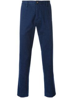 брюки-чинос Polo Ralph Lauren