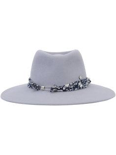 фетровая шляпа Pierre Maison Michel