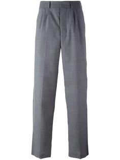 брюки с вытачками  Ami Alexandre Mattiussi