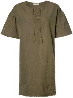 Marcelle dress Ulla Johnson