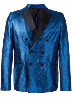 двубортный пиджак Christian Pellizzari