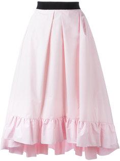 пышная юбка Vivetta