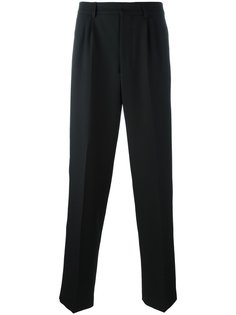 широкие брюки  Ami Alexandre Mattiussi