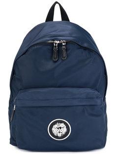 рюкзак с головой льва Versus