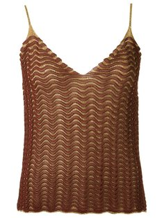 knit tank top Gig