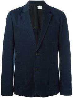 стеганая куртка без рукавов Ami Alexandre Mattiussi