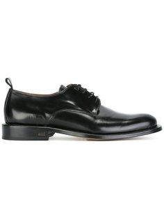 классические ботинки Дерби Ami Alexandre Mattiussi