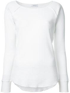 футболка с длинными рукавами En Route