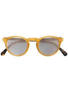 Gregory Peck sunglasses Oliver Peoples
