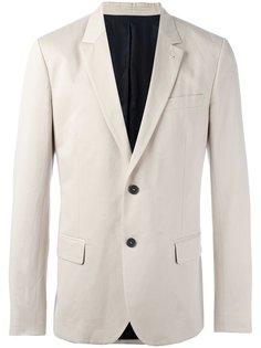 пиджак с застежкой на 2 пуговицы Ami Alexandre Mattiussi