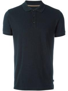 классическая футболка-поло   Armani Collezioni