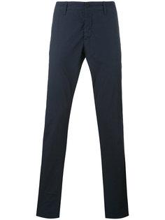 классические брюки Tomas Maier
