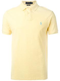 классическая рубашка-поло Polo Ralph Lauren