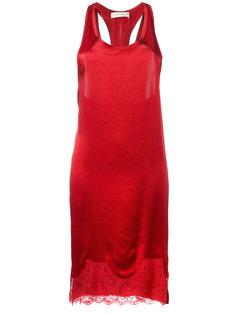 кружевное платье  Faith Connexion
