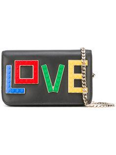 сумка через плечо Love Les Petits Joueurs