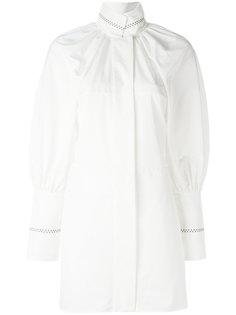 короткое платье-рубашка Ellery