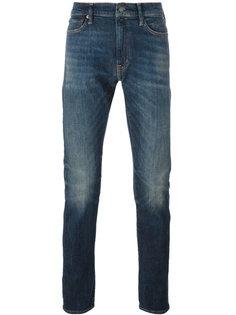 джинсы скинни с нашивкой Ralph Lauren