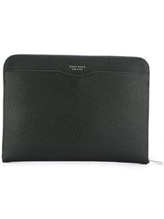 минималистичная сумка для ноутбука Boss Hugo Boss