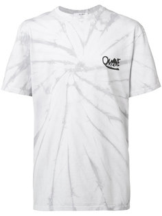 футболка тай-дай Julien David