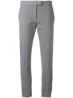 классические укороченные брюки Joseph