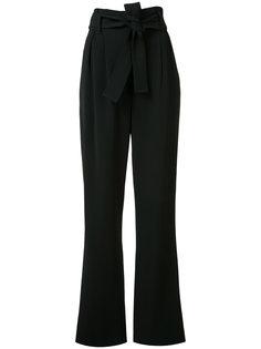 широкие брюки с завышенной талией A.L.C.