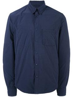 классическая куртка Aspesi