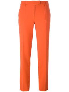 укороченные брюки Boutique Moschino