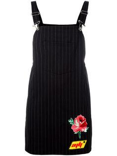платье-комбинезон  Au Jour Le Jour