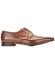 ботинки-броги Paul Smith