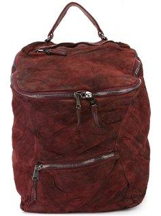 рюкзак с застежкой-молнией Giorgio Brato