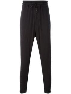 спортивные штаны на завязках Y-3