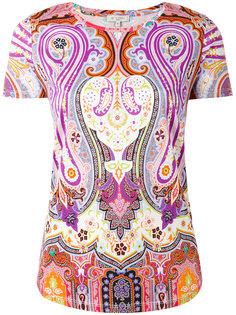 футболка с принтом Hindu Etro