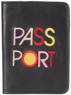 обложка для паспорта Lizzie Fortunato Jewels