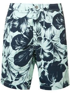 Calder patterned trunks Onia