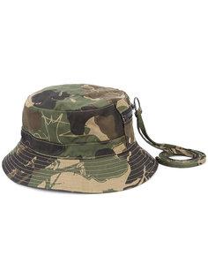 камуфляжная шляпа  Haculla
